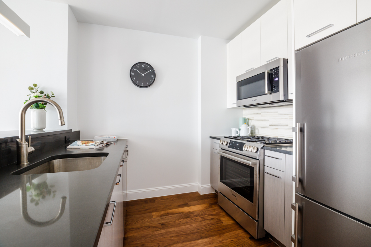 Long Island City Luxury Apartments for Rent | The Independent LIC